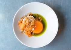 Want to know which dining spots are worth booking this month? From Japanese mash-ups to zero-waste feasts, here's our edit of London's hottest new restaurants…