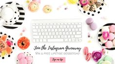 Always wanted to grow your business on Instagram, but never knew how? Enter to win a FREE lifetime spot in the InstaBoss Club! Three lucky winners will receive free lifetime access to the InstaBoss Club! Don't miss out! Sign up now! www.instabossclub.com