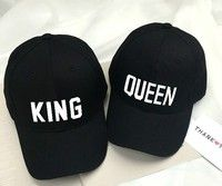 QUEEN IS FOR WOMEN%2C KING IS FOR MEN. Suitable for kid and adult%2C we have both kid and adult styl