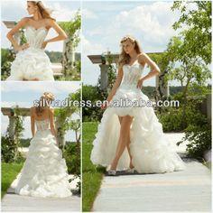Robes de mariée on AliExpress.com from $195.0