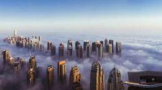 Dubai is real amazing