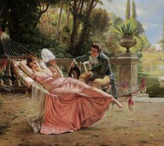 "Frédéric Soulacroix, ""The Proposal"""