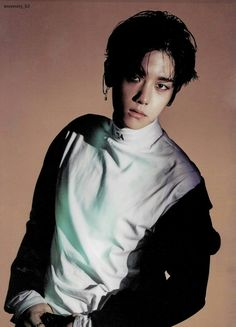 Find images and videos about kpop, exo and baekhyun on We Heart It - the app to get lost in what you love. Kpop Exo, Exo Ot9, Park Chanyeol, Chanbaek, Kaisoo, Kyungsoo, Baekhyun Hot, K Pop, Greek Gods