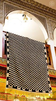 Marrakech, Morocco  Photograph by Noa Griffel