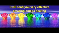 Fiverr freelancer will provide Spiritual & Healing services and send you very effective amazing omega healing within 1 day Lack Of Self Confidence, Lack Of Focus, Lack Of Energy, Negative Emotions, Confusion, Disappointment, Sadness, Omega, Spirituality