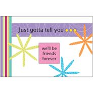 Friends Forever, Told You So, Gift Ideas, Frame, Gifts, Picture Frame, Favors, A Frame, Presents