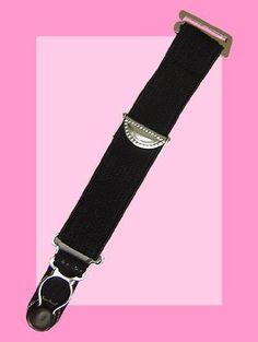 BeltsandStuds Man Women brown snap on belt with Horn buckle