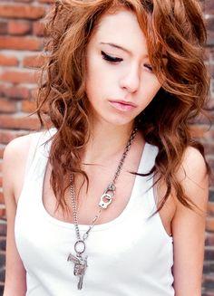 Magnum Girl Hair Style