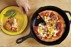 56390039 hawaiian-pizza / Photo by Jennifer Causey