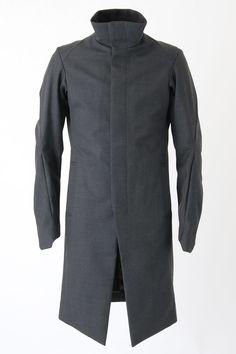 Coat Schoeller Wool WB400