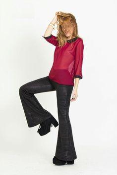 c2334e21a Encontrá Pantalon Oxford Plisado en Mercado Libre Argentina. Descubrí la  mejor forma de comprar online.