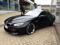 BMW M6 Get your BMW paid for by http://tomandrichiehandy.bodybyvi.com/