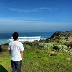 Chile fabrica de olas..
