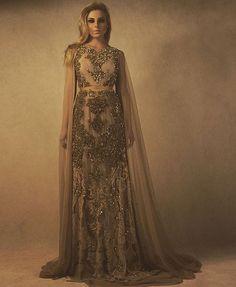 Carlos Bacchi dress