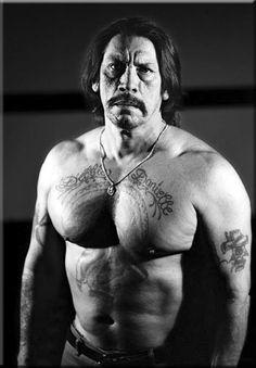 Danny Trejo from The Quentin Tarantino Archives