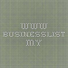 www.businesslist.my