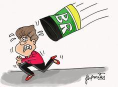 Dilma e o Petróleo