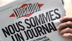 Libération protesta, no al passaggio da giornale a social network