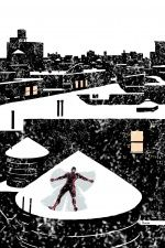 Daredevil #7 - Following his shocking discovery about the Marvel Universe last issue, Daredevil has a weighty decision to make, the results of which will affect his friends and enemies both! Meanwhile, the Nelson and Murdock law offices struggle to celebrate the holidays as insurmountable problems descend upon them!