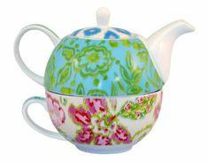 Dena Home Marrakesh Tea for One Teapot