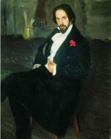 Ivan Bilibin, (1876 - 1942)