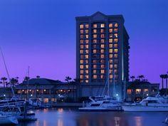 Rehearsal Dinner Options for FantaSea Yachts Couples- The Ritz-Carlton, Marina del Rey