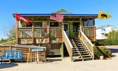 6. Flip Flop Deli Shop - Gulf Shores, AL