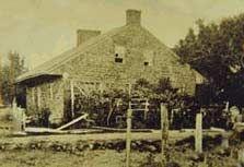 Gettysburg Civil War Headquarters of General Lee