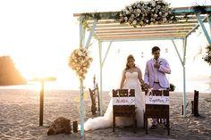 Photo Captured by Nez Cruz Fine Art Photography via Bride and Breakfast - Lover.ly