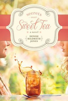 Secrets over Sweet Tea by Denise Hildreth Jones, http://www.amazon.com/dp/1414366841/ref=cm_sw_r_pi_dp_PLG4qb167MSME