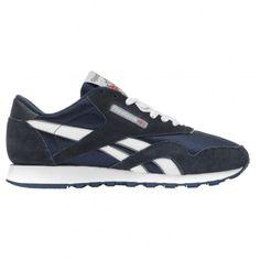 Reebok CL Nylon Womens Running Shoe Reebok CL Nylon Womens Running Shoe