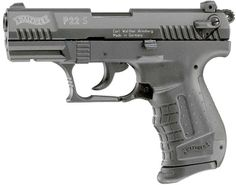 Walther-P-22.Loading that magazine is a pain! Get your Magazine speedloader today! http://www.amazon.com/shops/raeind