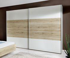 kleiderschrank spiegel modern, großzügiger schwebetüren-schrank mit praktischen spiegelfronten, Design ideen