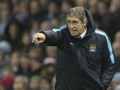 Manchester City's Manuel Pellegrini plays down Real Madrid Champions League draw