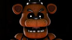 """When someone asks """"Wait, Whats FNaF??"""""""