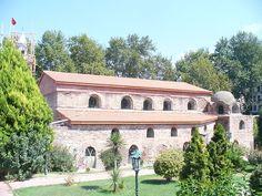 Ayasofya Iznik 902.İkinci İznik Konsili, Batı Ortodoksları, Roma Katolikleri tarafından kabul edilen, 787 yılında toplanmış 7. ve son ekümenik konsildir.