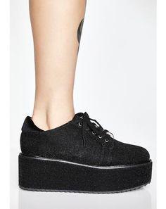 d7b55884d940 Lala Platform Sneakers