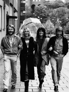 ~my childhood would not be the same without ABBA~I am serious, every roadtrip~I…