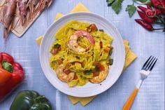 Le reginette gamberi e peperoni sono un primo piatto semplice e veloce da preparare ma allo stesso tempo dal sentore ricercato. Non occorre essere esperti nella cottura del pesce, questo piatto è …