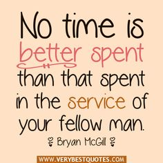 Community Service Quotes Delectable More Great Quotes At Httpnoblequotes  Success Quotes .