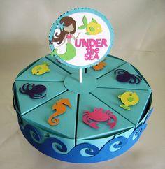 favor cake