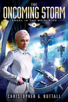 This is a great start of a new book series. Mr. Nuttall have built a nice universe for future adventures in this war and I am certainly looking forward to read the next instalment. [...]