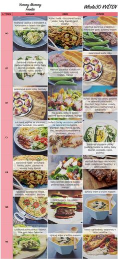 Yummy Mummy Foodie: WHOLE30 MAY - PLAN FOR THE 3rd WEEK