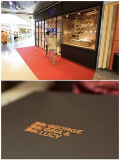 G G & L has opened its flagship store in Salzburg, Austria !!!