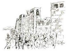 Free Bible illustrations at Free Bible images of Joshua