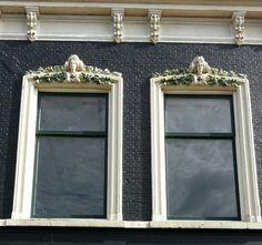 Kadewoning Schiedam, Zuid - Holland Nederland