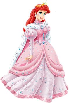 princesas de disney ariel - Pesquisa Google
