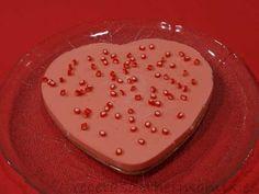 Receta de tarta de regaliz roja con Thermomix