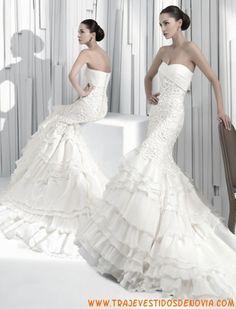 005  Vestido de Novia  Manu Alvarez