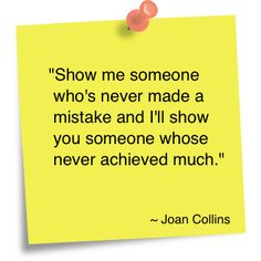 Push yourself & embrace mistakes! @Women Innovate Mobile